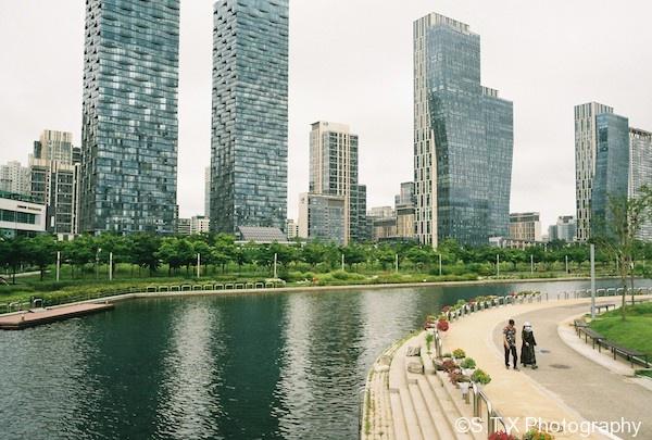 松岛国际都市