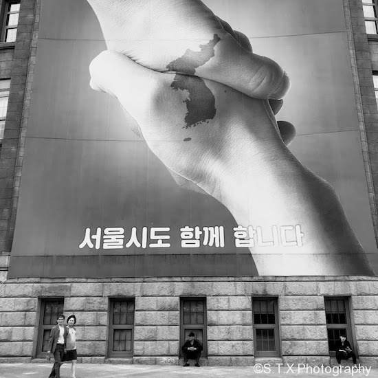2018 iPhone 7 Plus韩国街拍