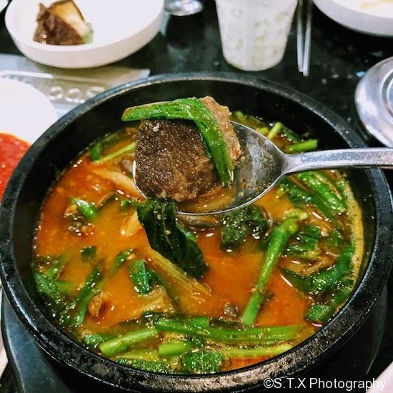 牛肉养生汤