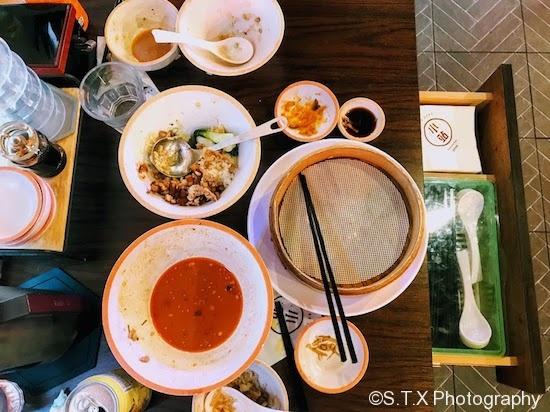 小站、台湾美食
