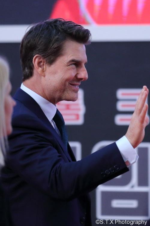 汤姆·克鲁斯、Tom Cruise