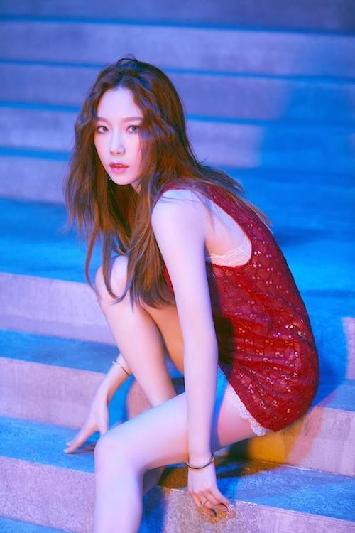 泰妍、Oh!GG