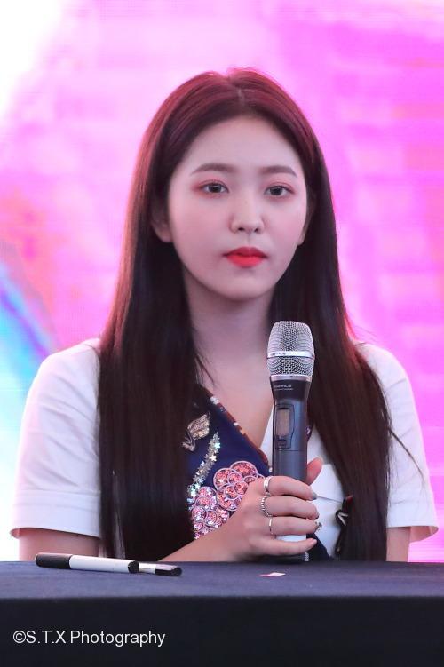 Red Velvet、Yeri
