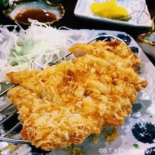 日式炸猪排