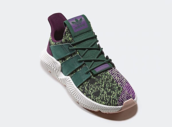 "Dragon Ball Z x adidas Prophere ""Cell"""