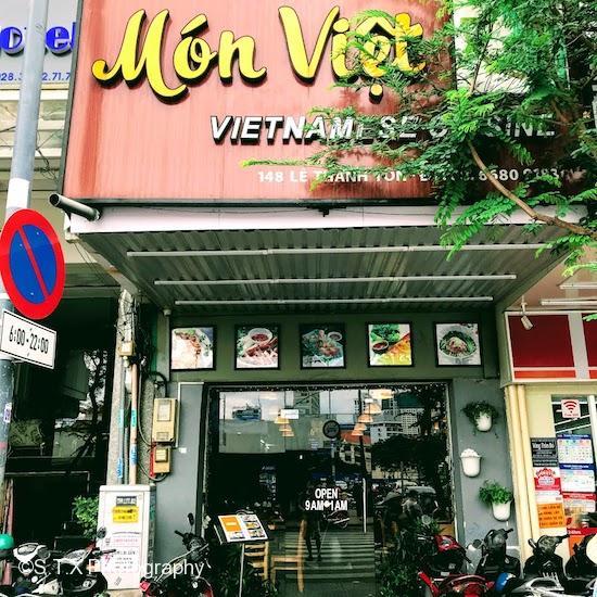Mon Viet