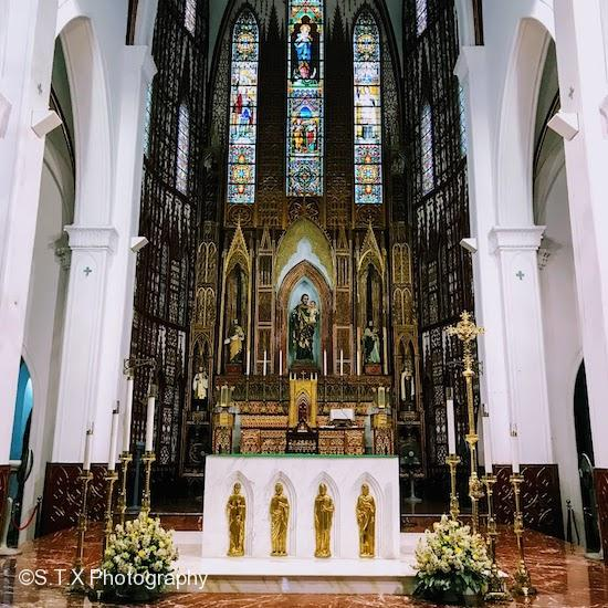 圣约瑟夫大教堂