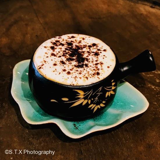 SpecialEgg Coffe