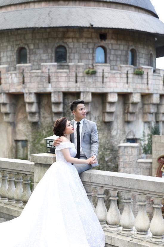 越南婚纱写真