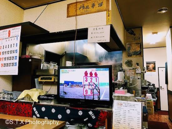 浅草附近韩式料理